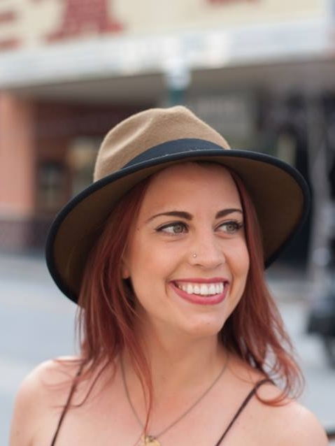 Sarah, Contributing Photog