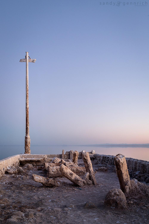 Lost in Time-Salton Sea-Bombay Beach-CA California