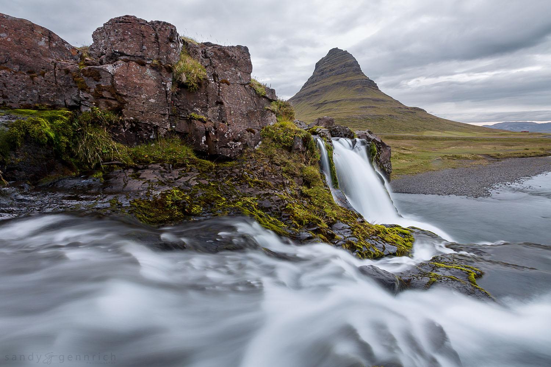 Kirkjufell - Grundarfjordur - Iceland