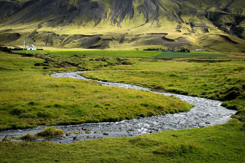 Pastoral - Storidalur - Iceland