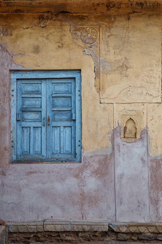 A Colorful Life-ChandBaori