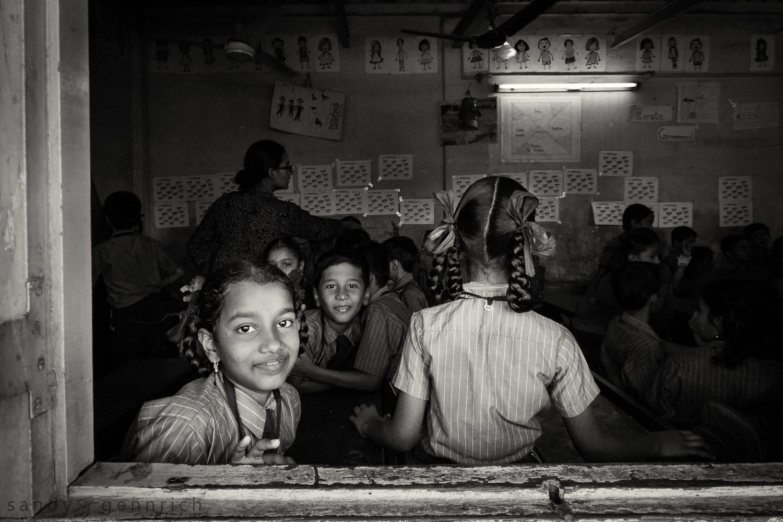Classroom-Mumbai-India