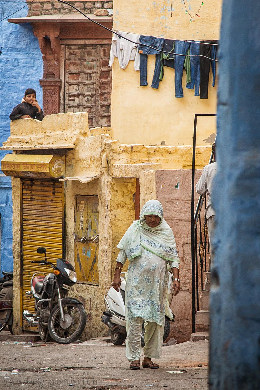 Jeans-Jodhpur-Rajasthan-India