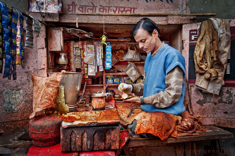 Sole Proprietor - Jaipur - Rajastan - India