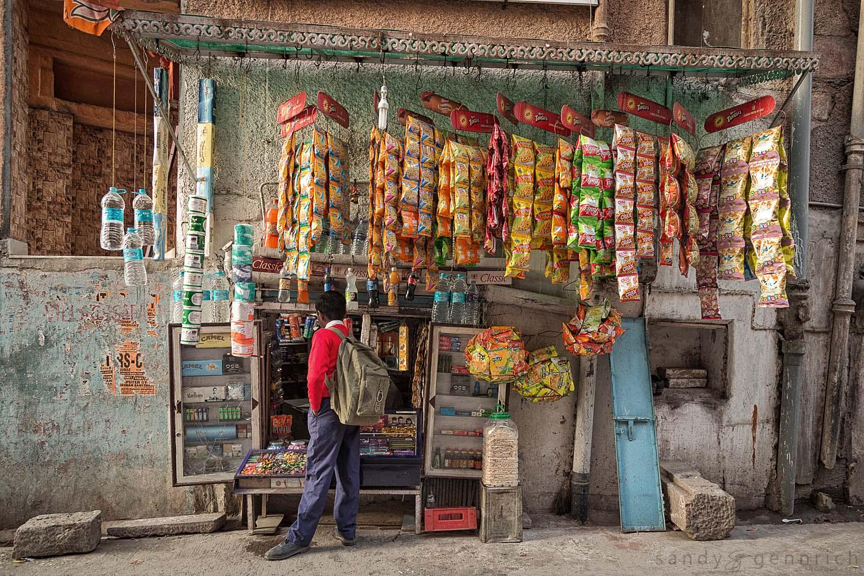 Snack Attack-Jodhpur-Rajasthan-India