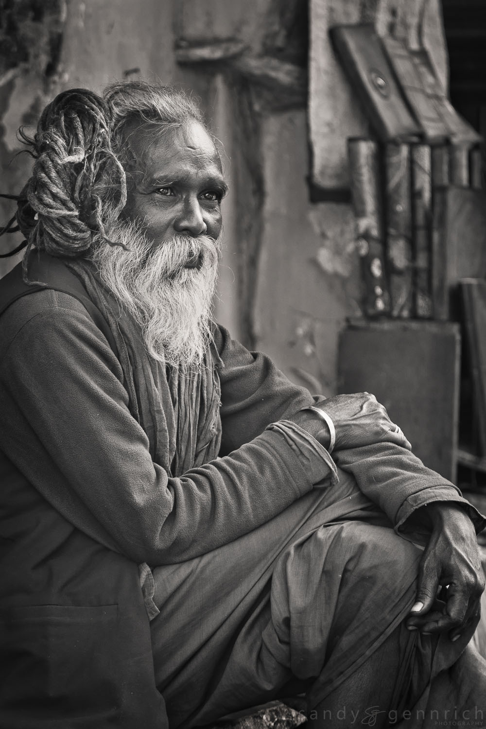 The Bookseller - Udaipur - Rajastan - India