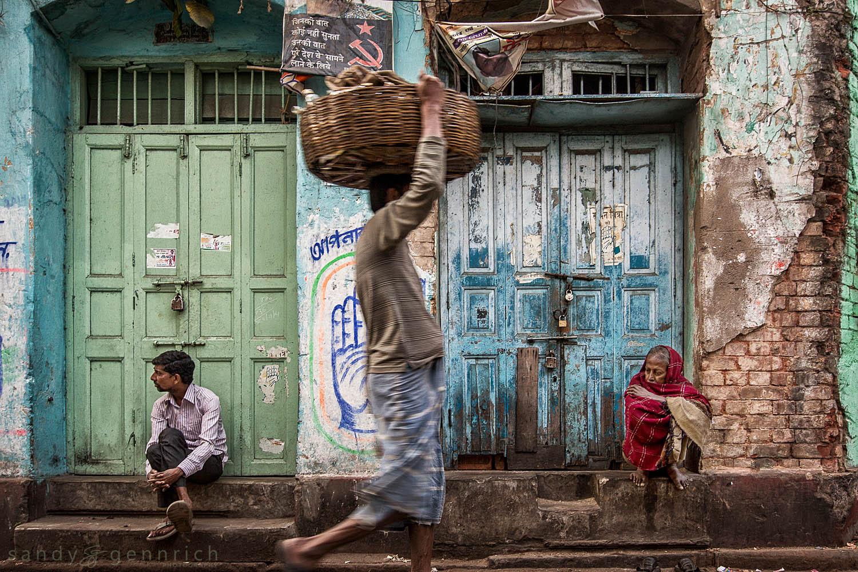 Alone Together-Kolkata-Calcutta-India