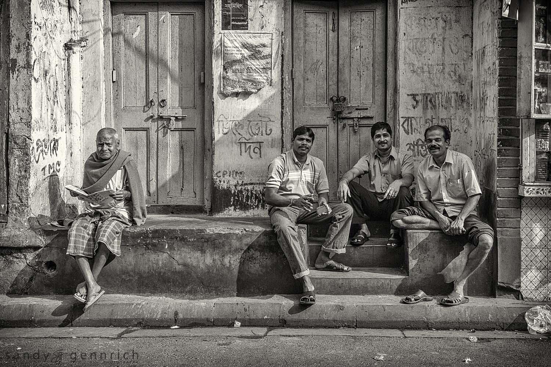Gathering-Kolkata-Calcutta-India