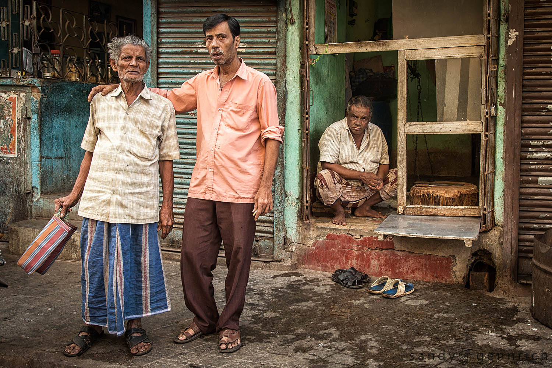 Let Me Tell You-Kolkata-Calcutta-India