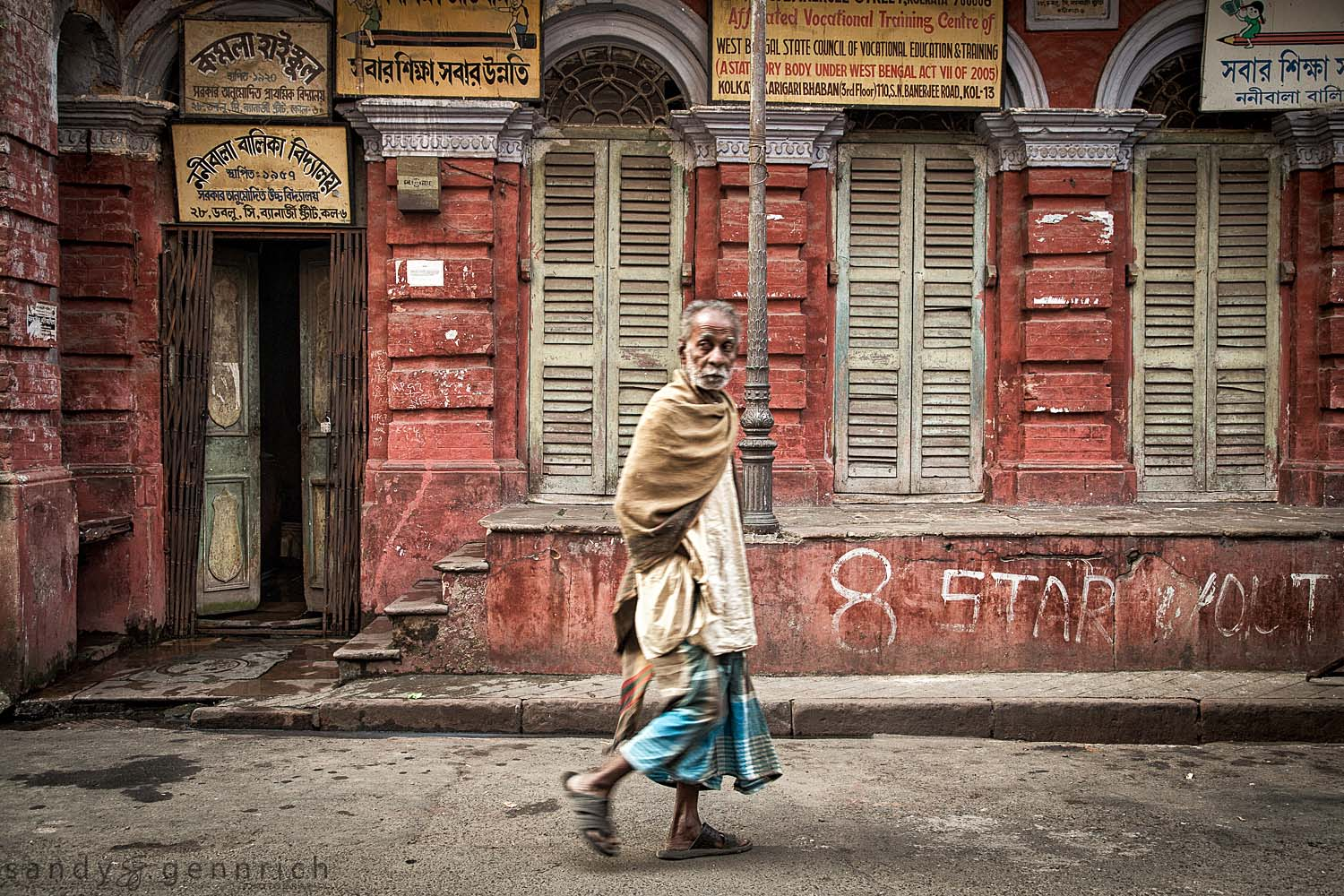 Out and About-Kolkata-Calcutta-India
