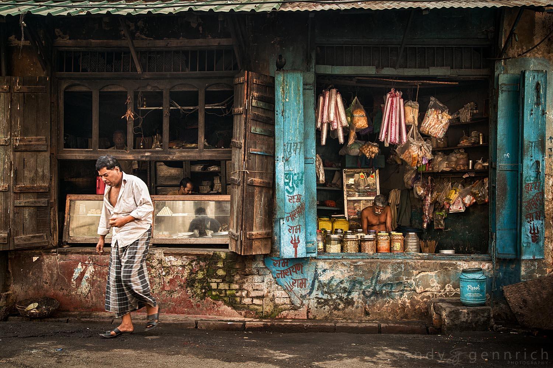 Saturday Morning-Kolkata-Calcutta-India