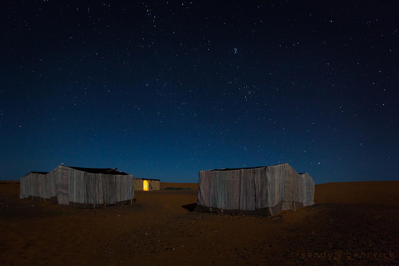 Berber Camp-Sahara-Merzouga-Morocco
