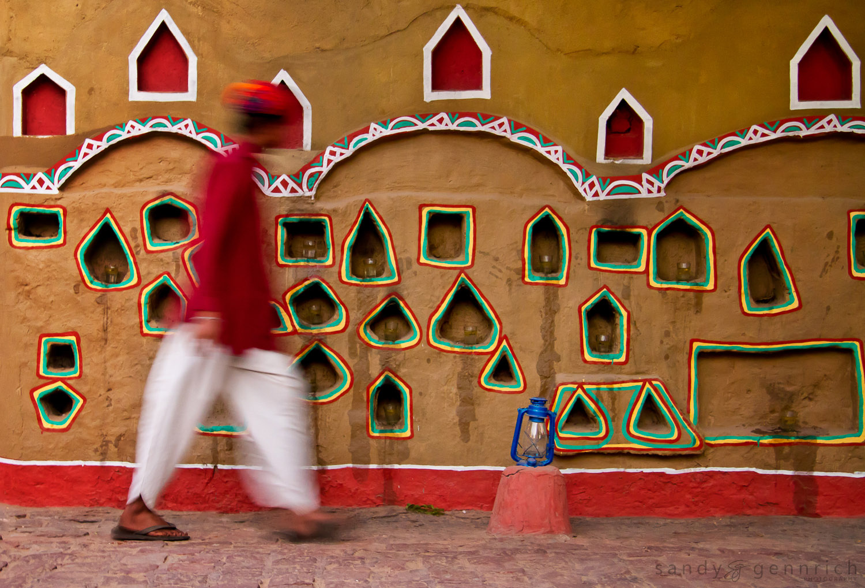 Chokhi Dhani - Jaipur - Rajastan - India