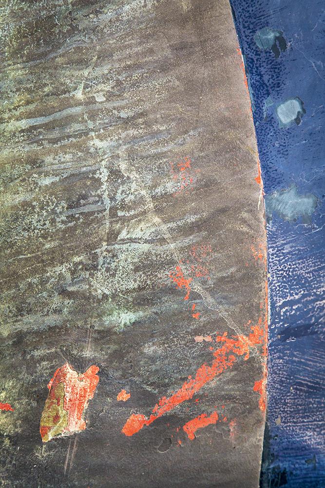 Abstraction - Calf Pasture - Norwalk CT