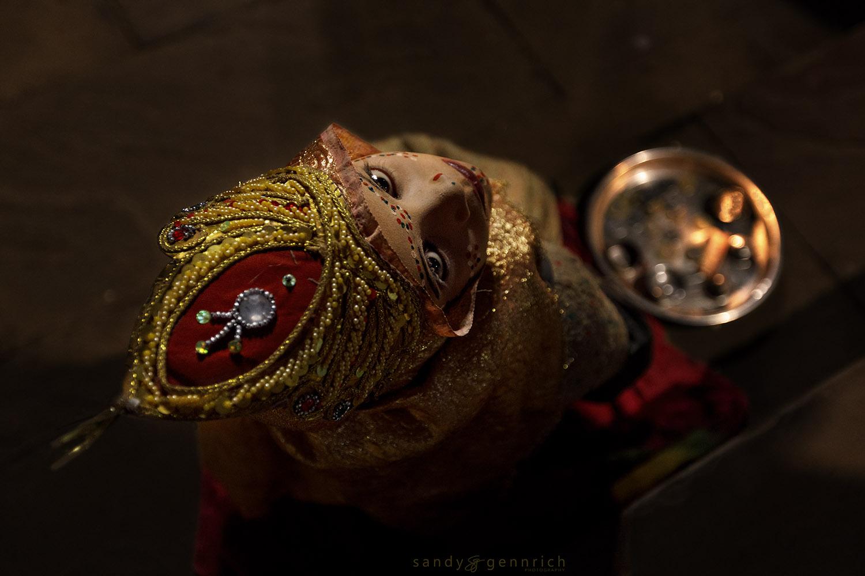 Offerings-Varanasi-India