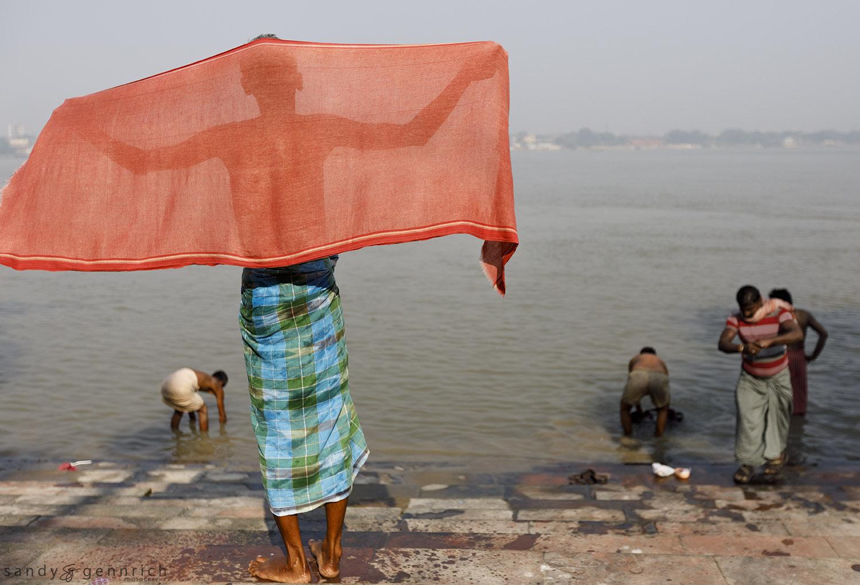 The Routine-Kolkata-India