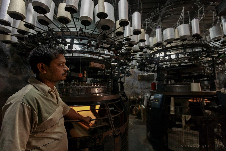Industrial Looms-Kolkata-India