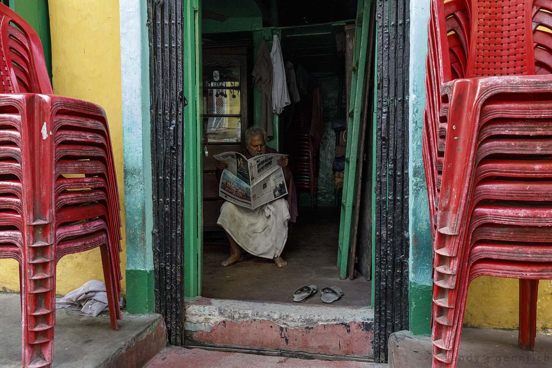 Quiet Moments-Kolkata-India