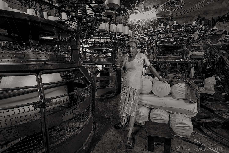 Looms-Kolkata-India