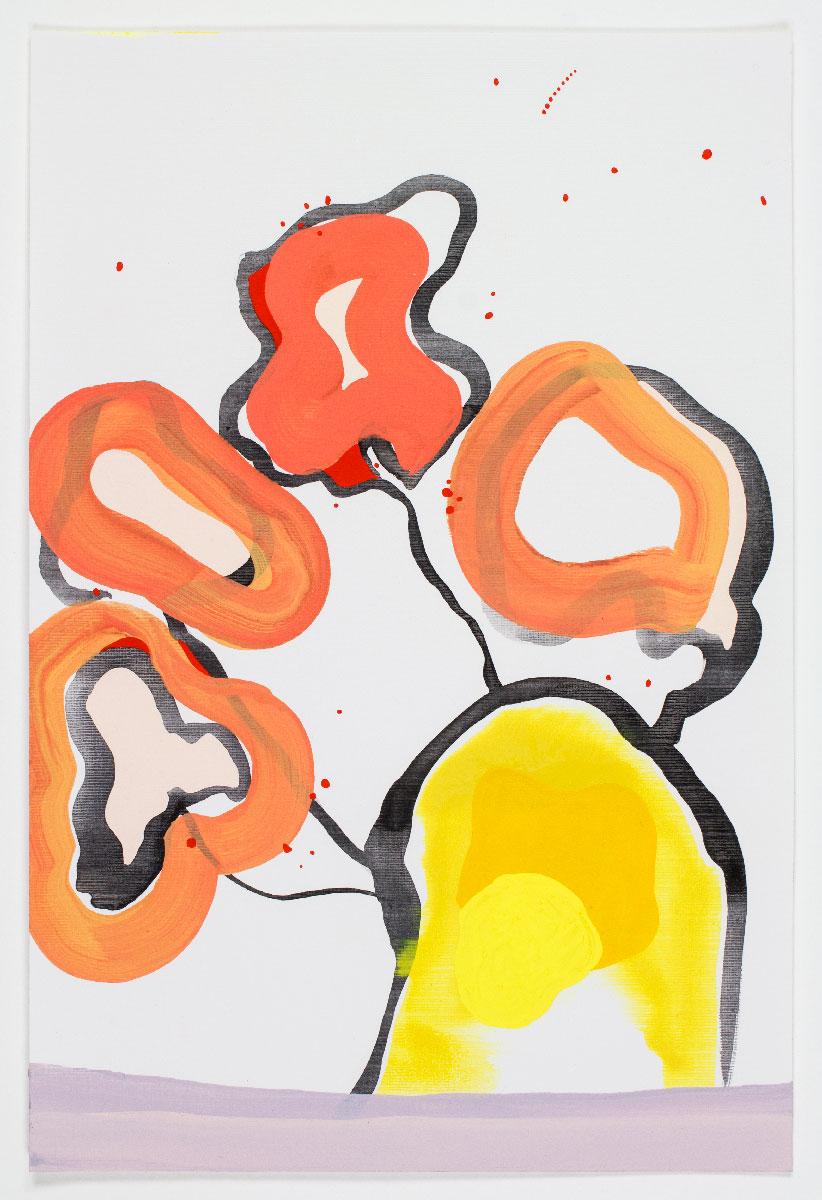 Plein Soleil Bouquet Blobs