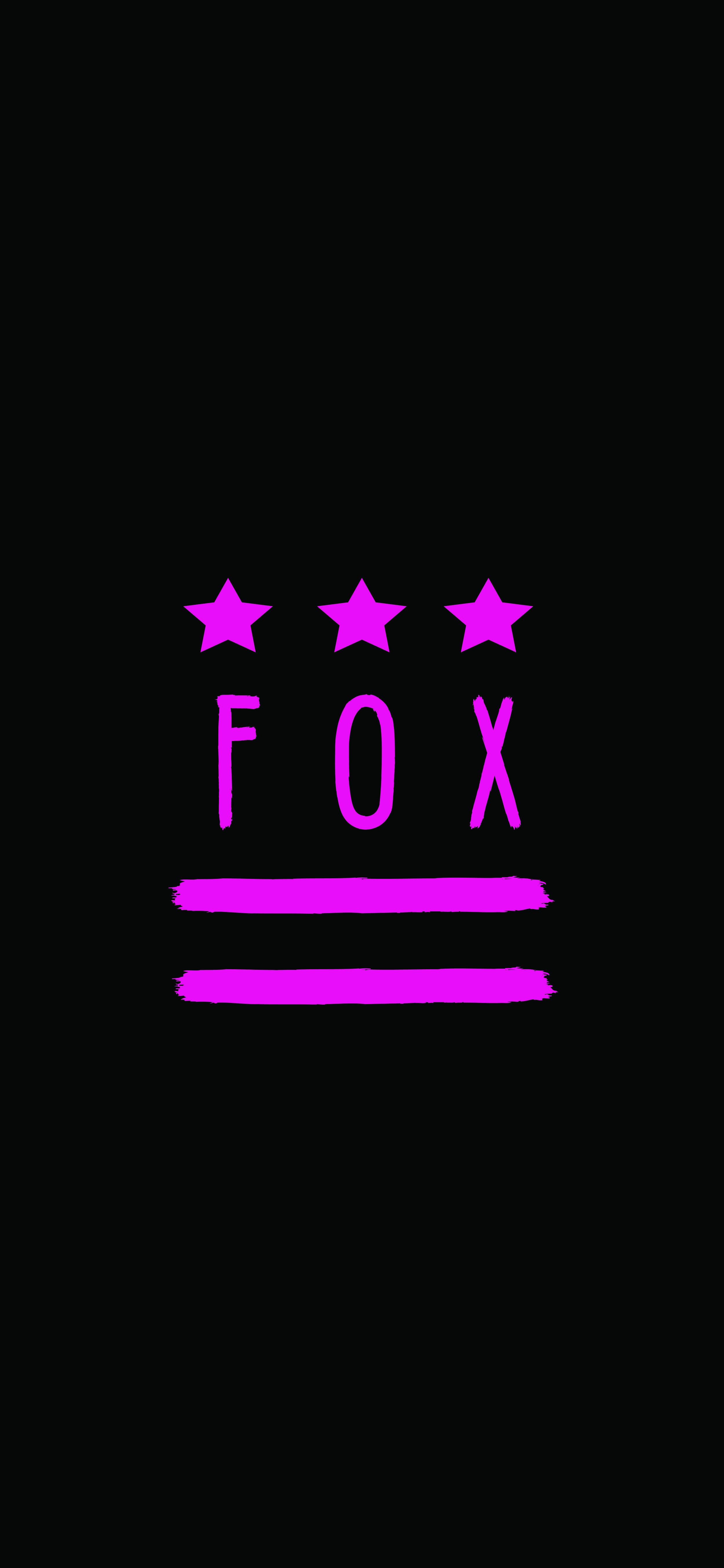 iPhone X BG - Stars Stripes Black Pink.jpg
