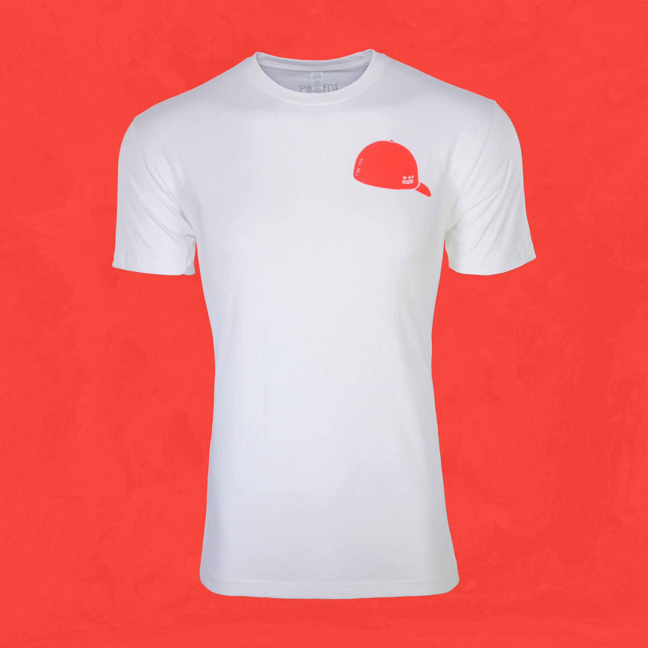 Hat Print Tee FRONT White Red for IG v4.jpg