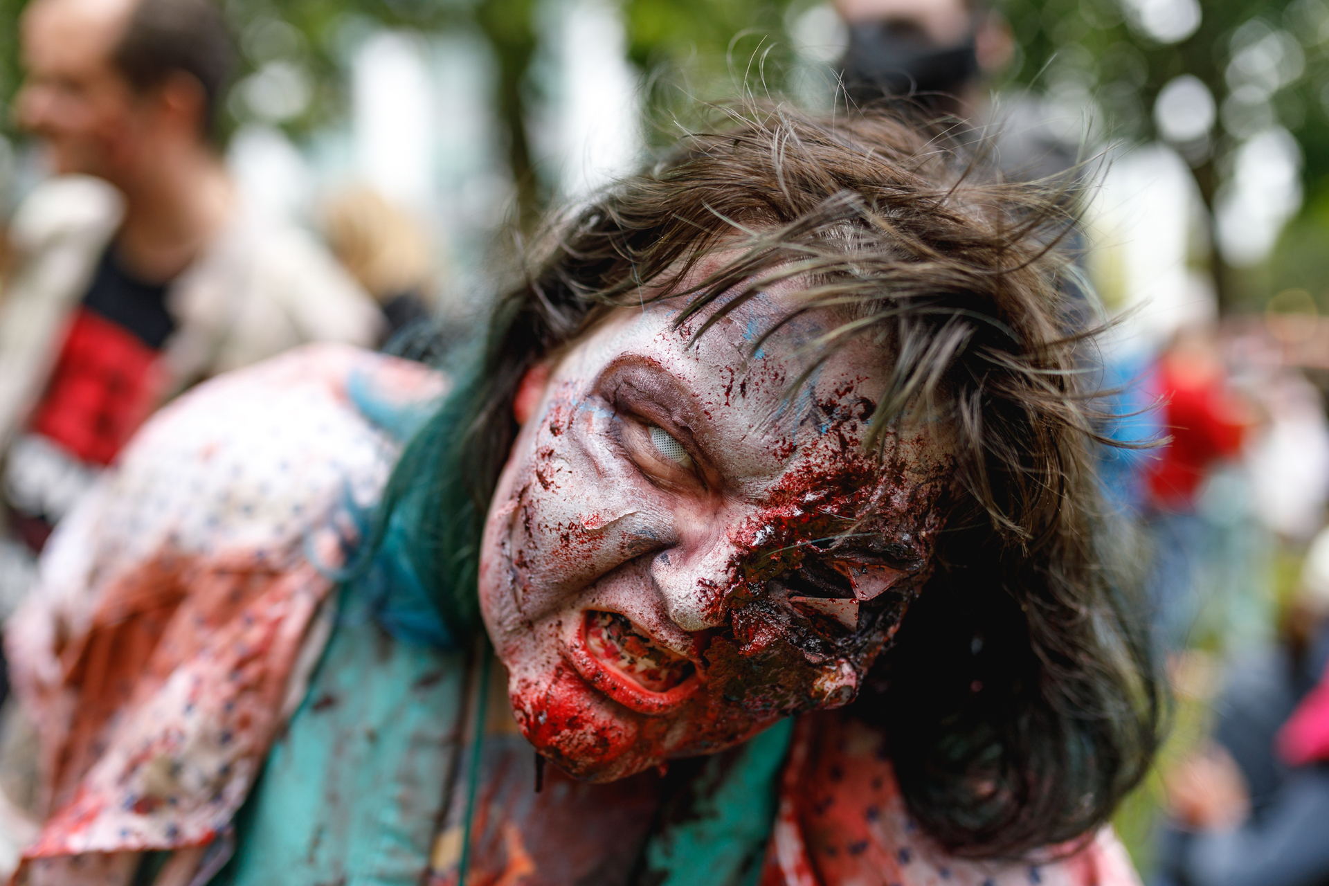 Occipitals_World_Zombie_Day_London_4