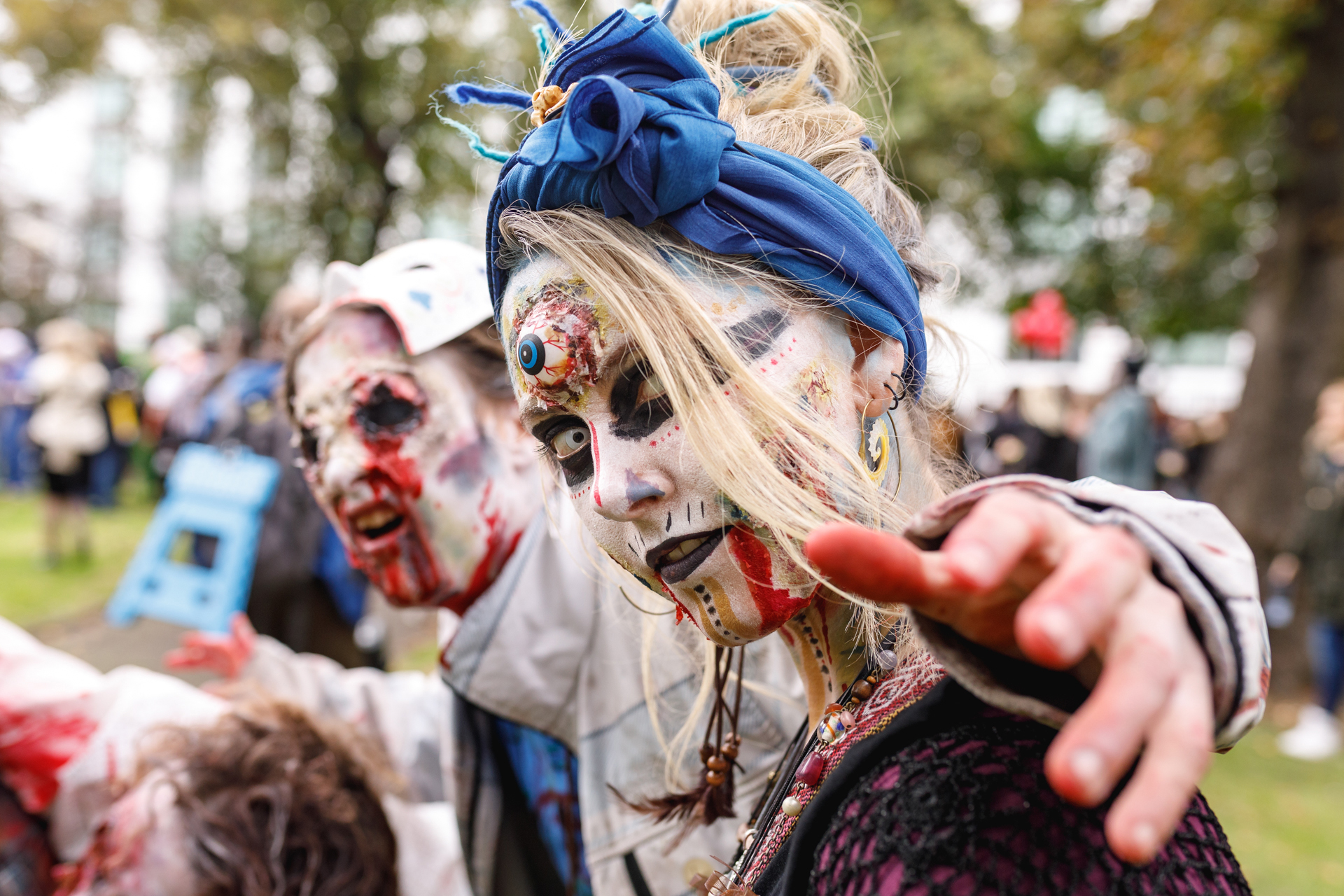 Occipitals_World_Zombie_Day_London_28