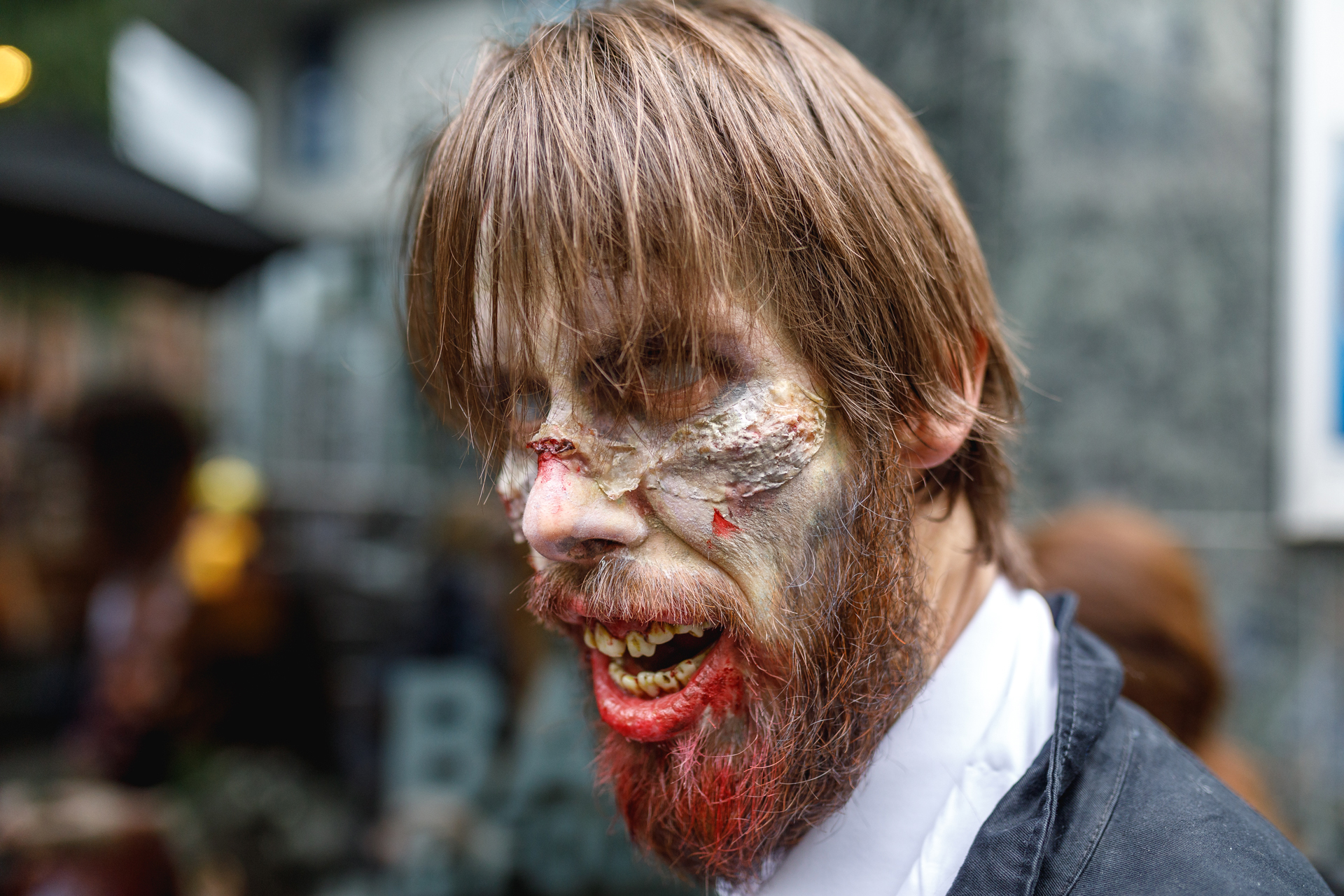 Occipitals_World_Zombie_Day_London_8