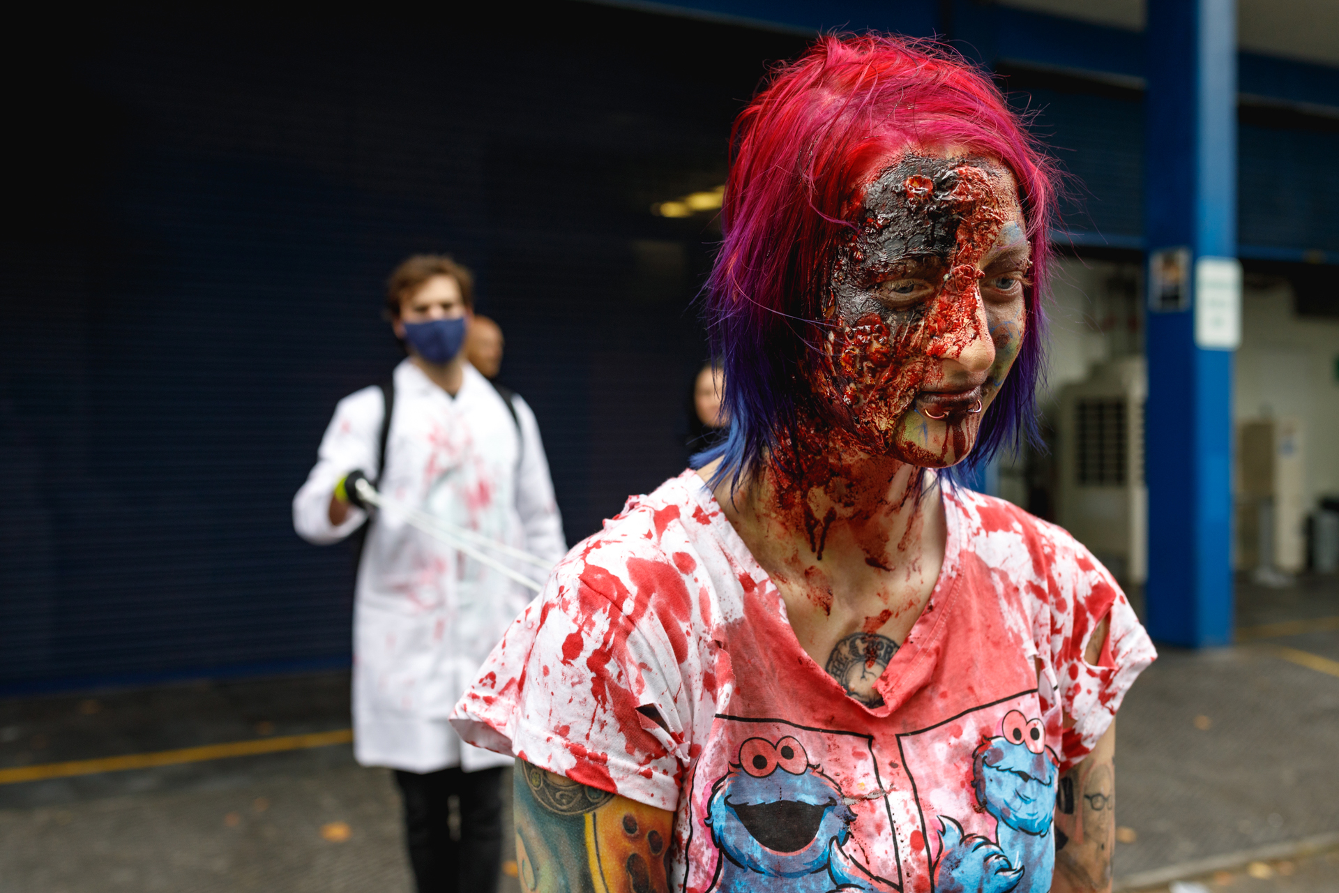 Occipitals_World_Zombie_Day_London_43