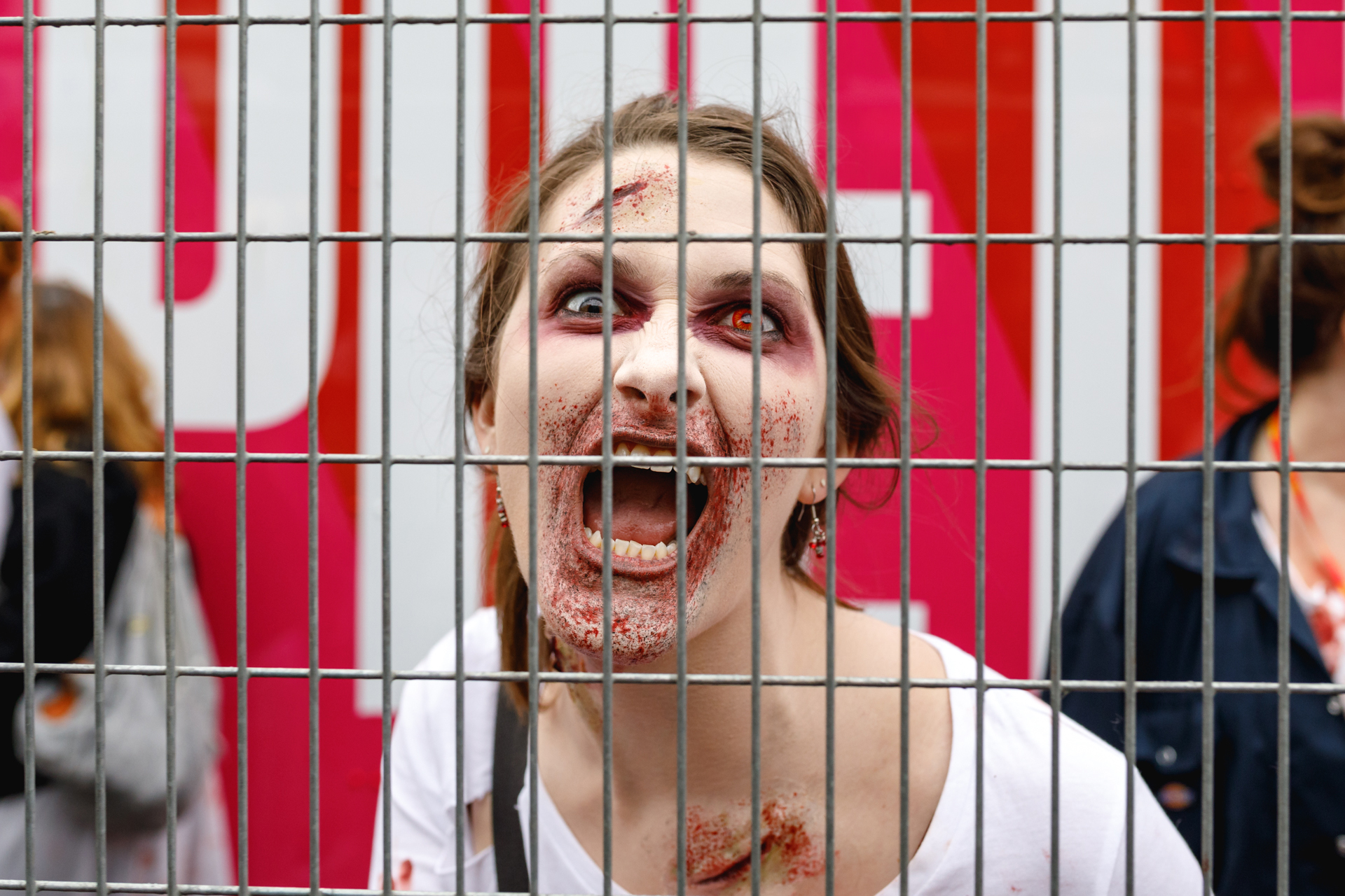 Occipitals_World_Zombie_Day_London_21