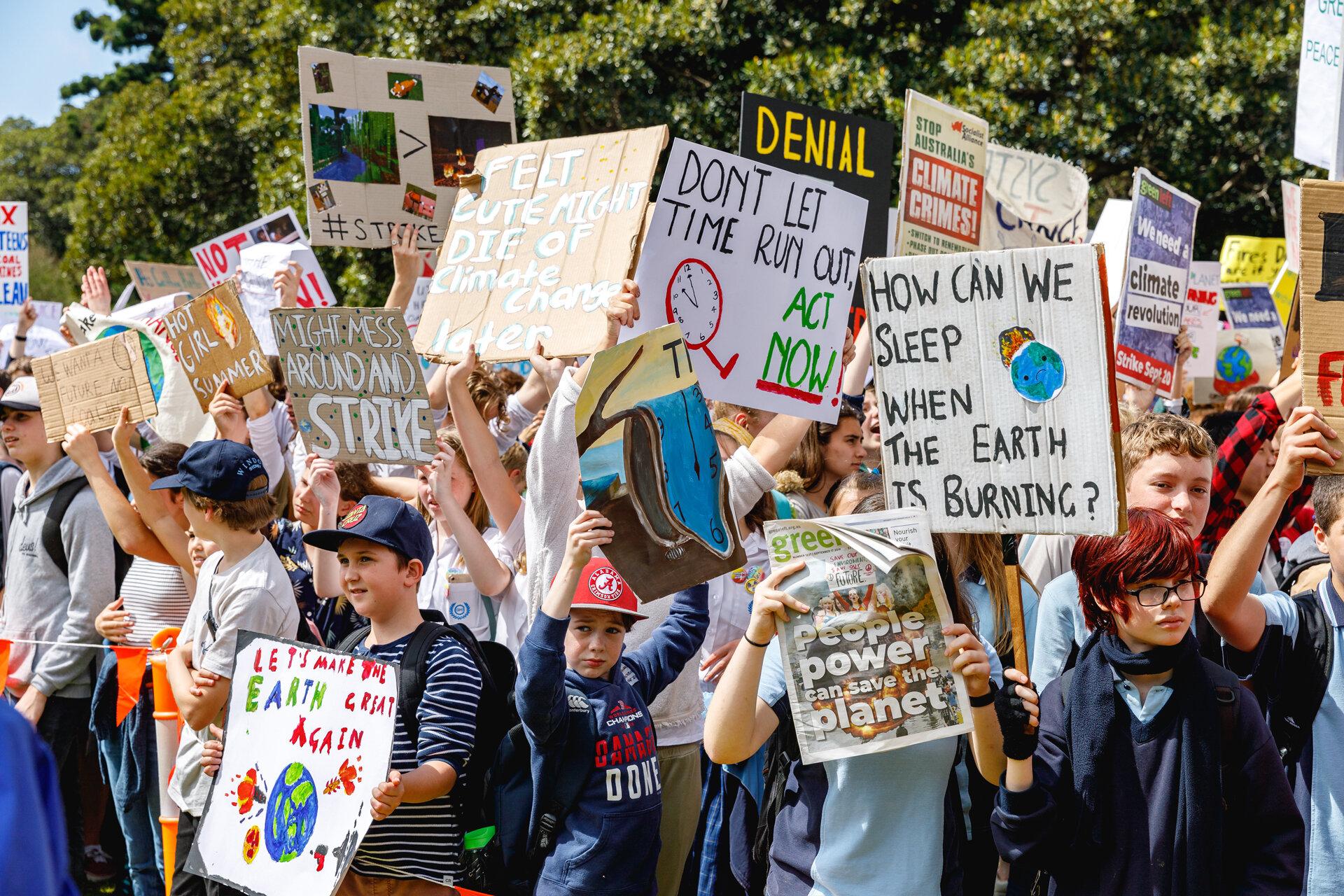 Sydney_Australia_ClimateStrike_EdRobertson