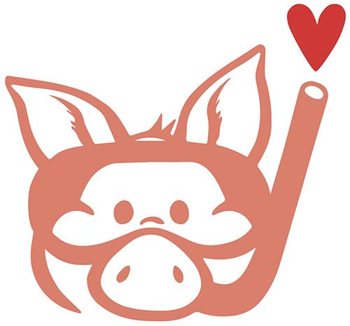 Pig Logo PNG