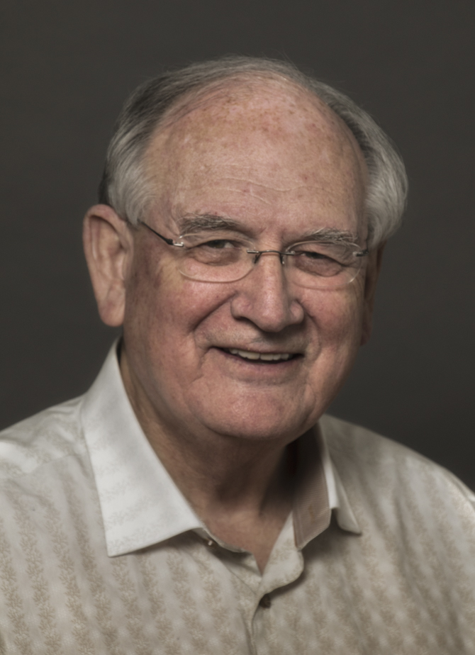 Chuck Billings, V.P. & Legal Counsel