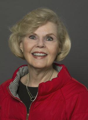 Event co-chair Sue Whitehurst
