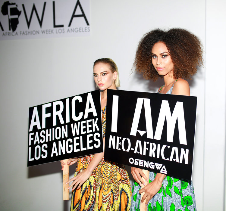 African Fashion Designers To Be On The Look Out For Kamsi