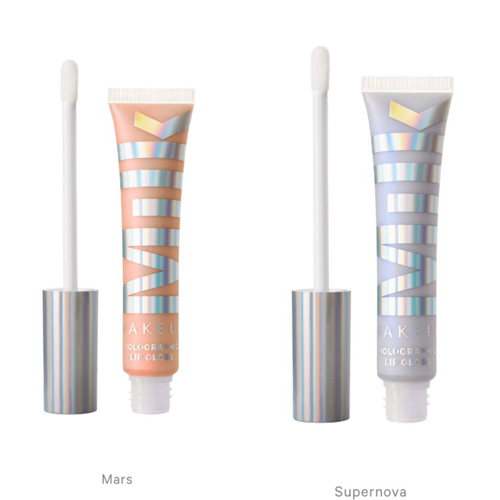Milk Makeup Holographic Gloss- milkmakeup.com