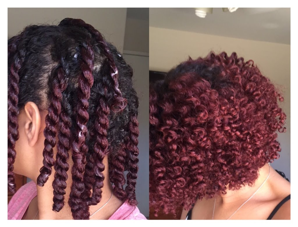 Two strand twists: Click  here  for source