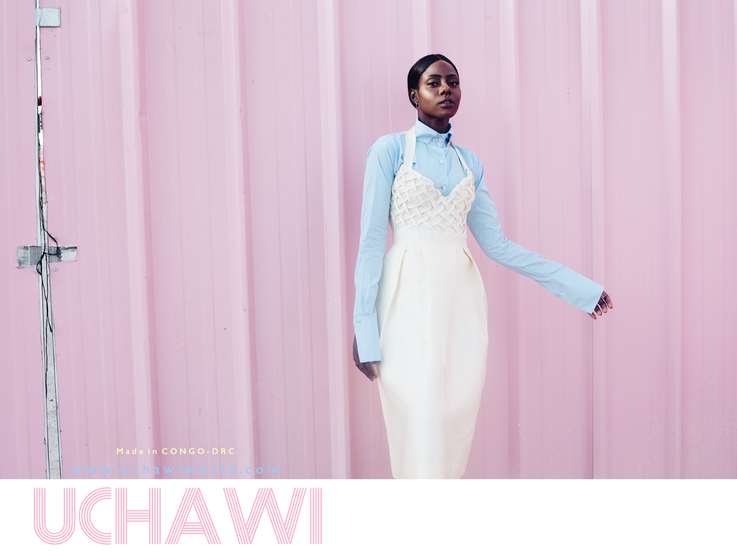 Photo from UCHAWI COLLECTION N.1 on Pinterest