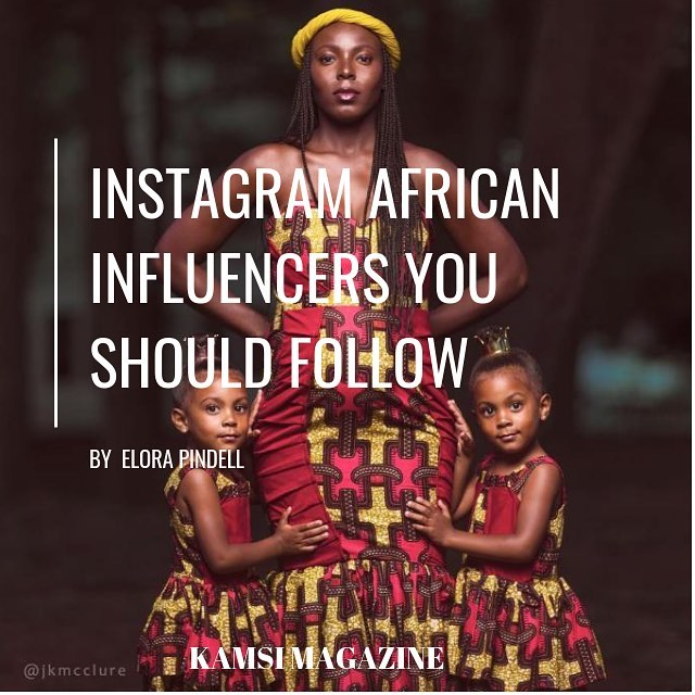 Instagram may have started as a social media site where people can share their photos of their food and days at the beach, but over time, Instagram has become a wonderfully lucrative place to be. Whether you're looking for the next fashion trend or scrolling for more diversity, Instagram has your back... To read the full story click the link in our bio!