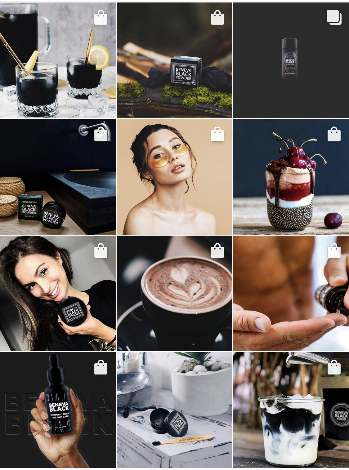 5 Expert Tips For Curating Content for A Craveable Instagram Feed - www.craveablesocial.com 4.jpg