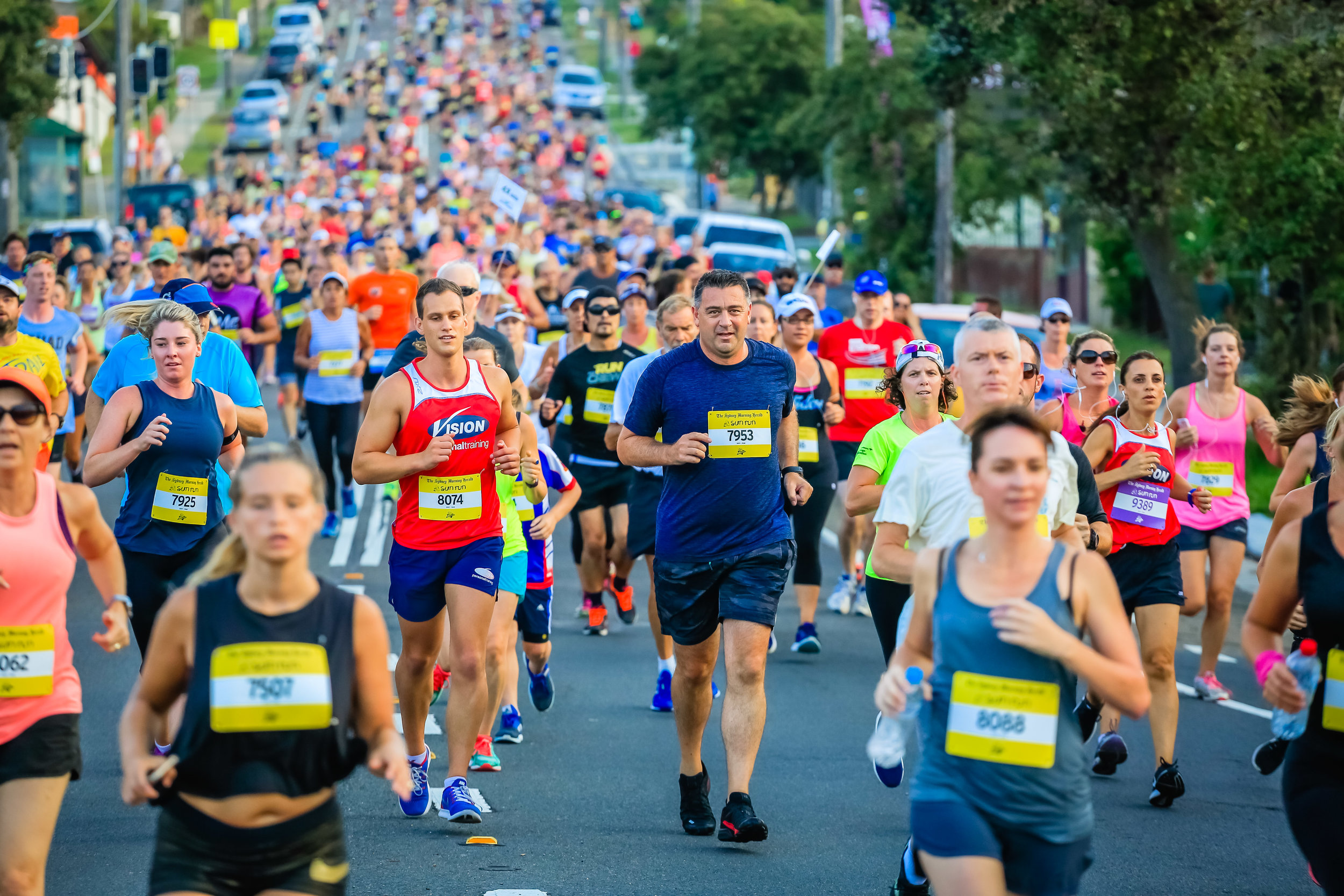 CHECK OUT THE 2019 SUN RUN HIGHLIGHTS HERE!