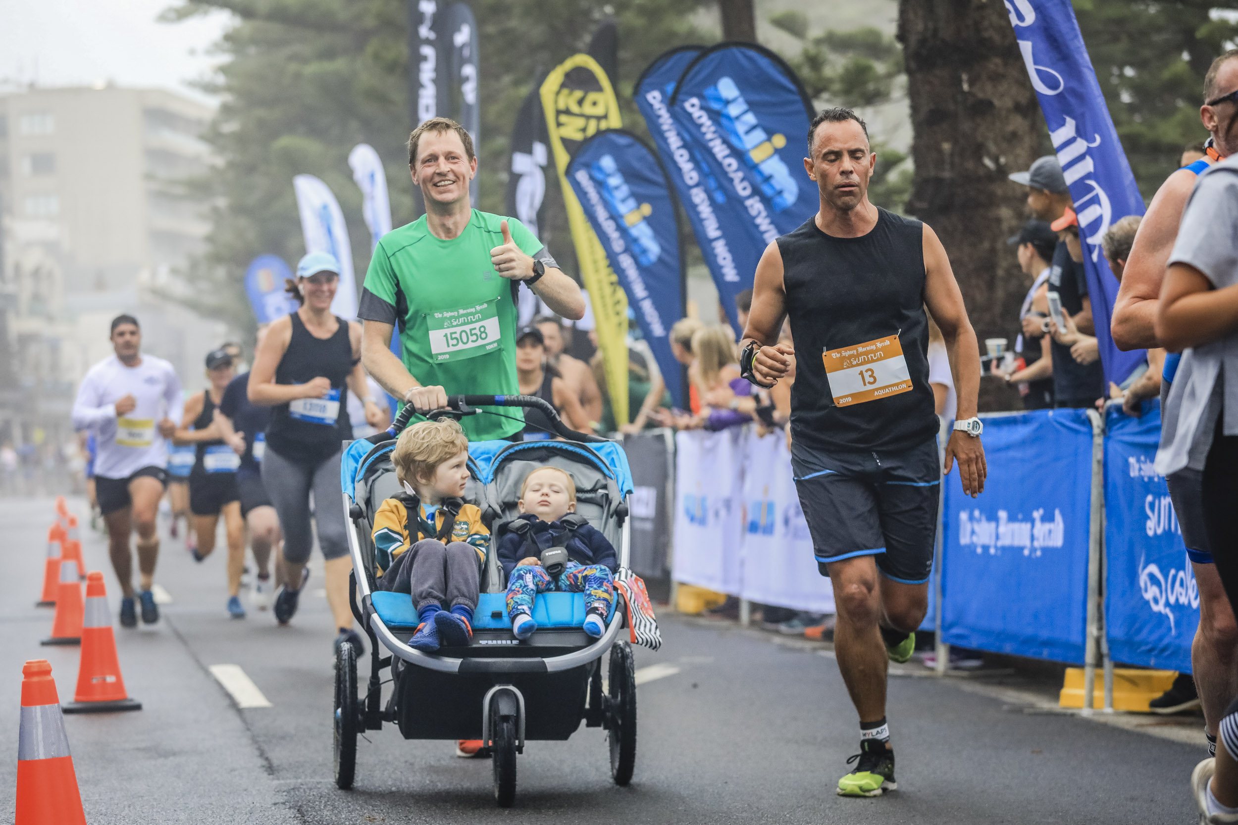 Sydney Morning Herald Sun Run © Salty Dingo 2019 CG-026290 (1).jpg