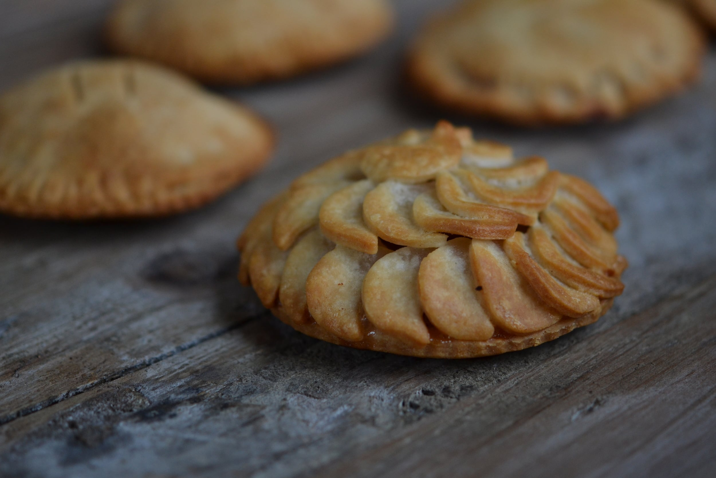 Pie for Pastors'