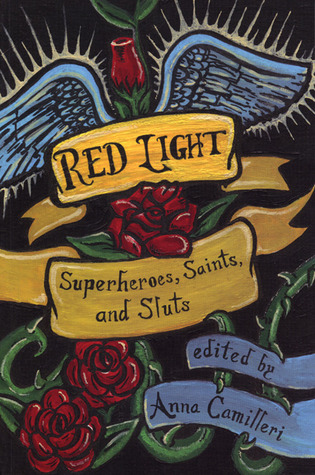 Dona Julia   in   Red Light: Superheroes, Saints, and Sluts