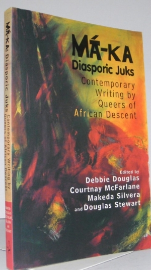 Generational Anthology Of Social And Political Black Literature & Art   sonata blue  excerpt in  Ma-Ka Diasporic Juks: Contemporary Writings by Queers of African Descent