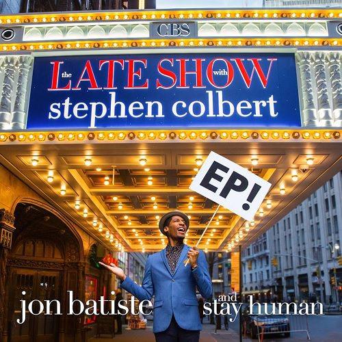 Jon Batiste & Stay Human - Humanism