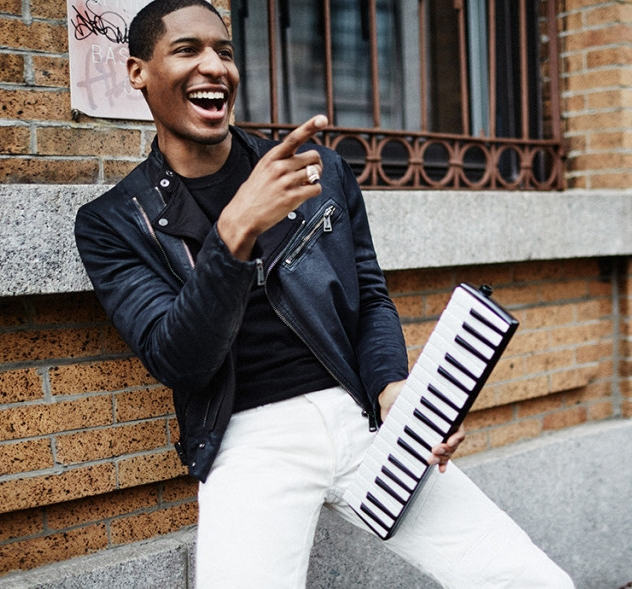 Jon Batiste - For Once In My Life