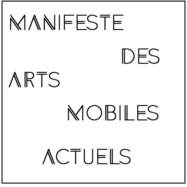 Identité du Manifeste tiré des archives du site.