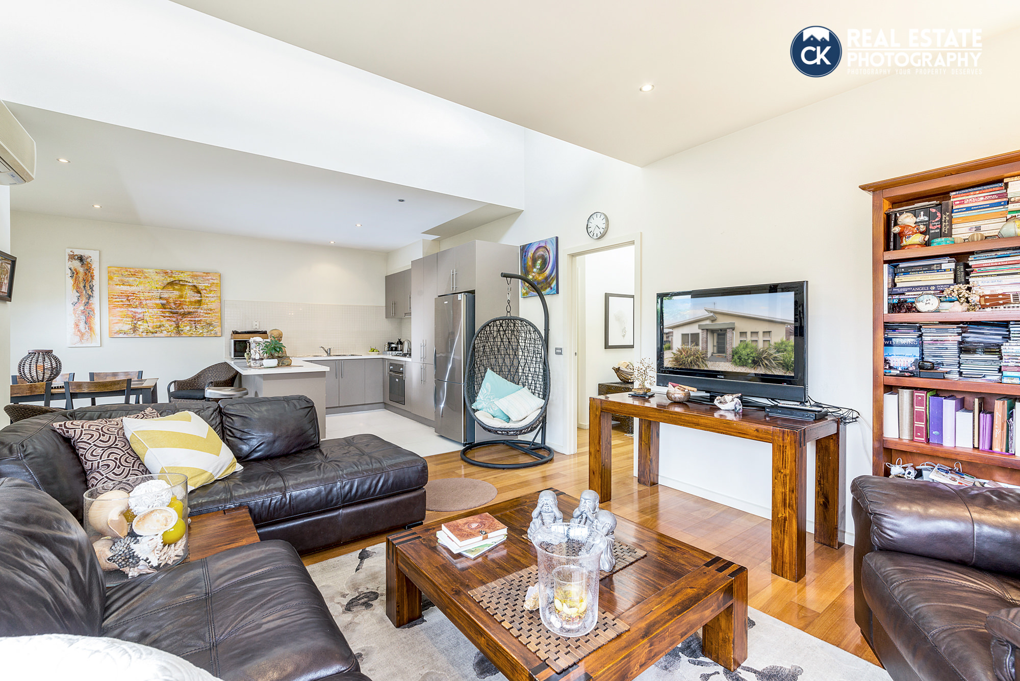 Internal Real Estate Photography Geelong